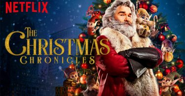 The Christmas Chronicles Netflix