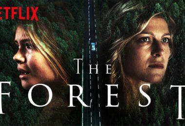 The Forest La Foret Netflix