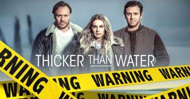Thicker Than Water Verwijderd Netflix