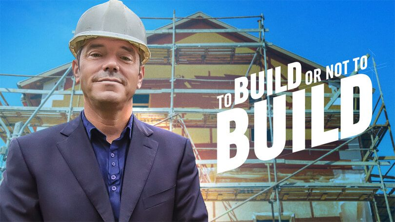 To Build or Not to Build Netflix