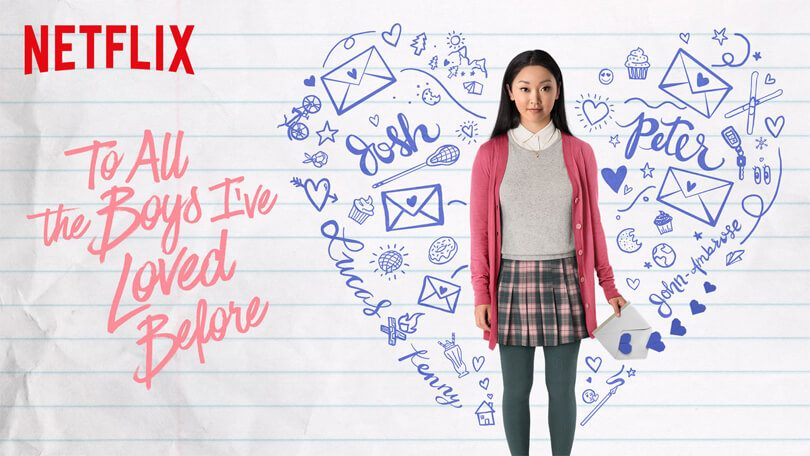 Vervolg To All The Boys I've Loved Before Netflix