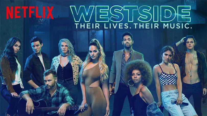 Westside Netflix seriej (1)