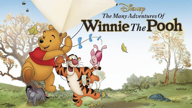Winnie the Poeh (1)