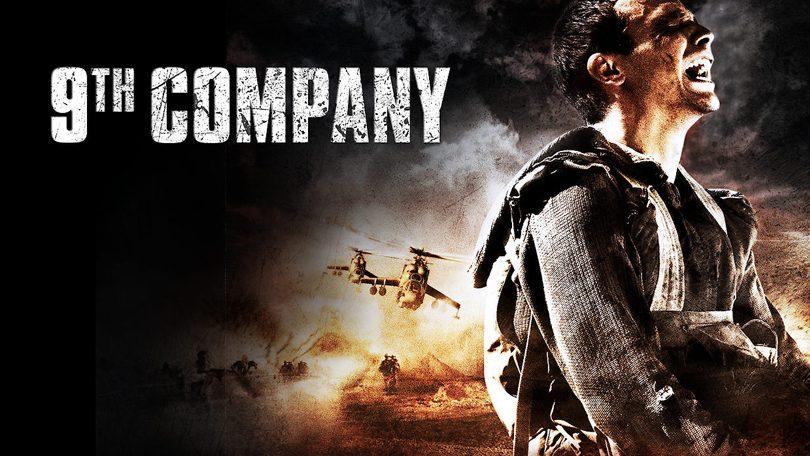 9th Company Netflix