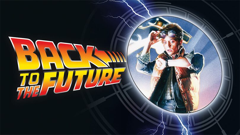 Back to the Future Netflix (1)