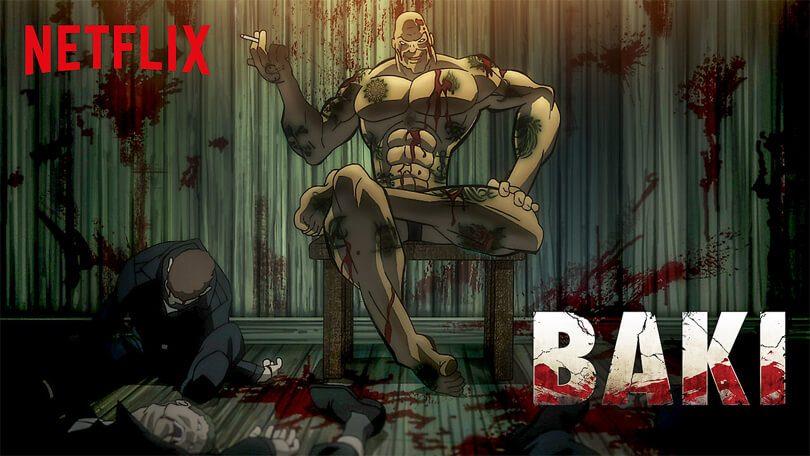 Baki Netflix (1)
