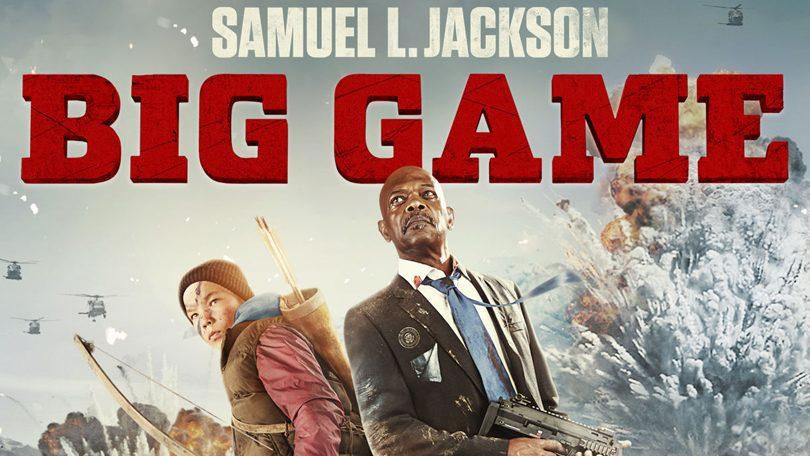 Big Game Netflix