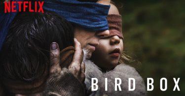 Bird Box Netflix Nederland