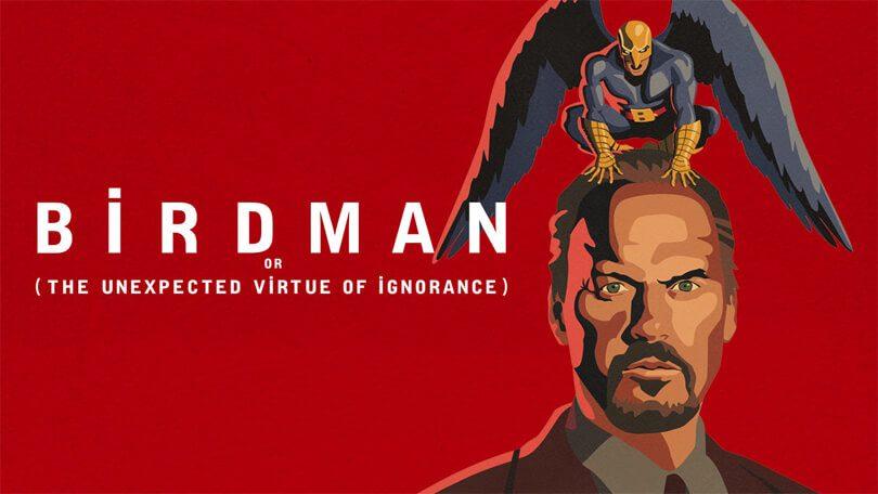 Birdman Netflix (1)