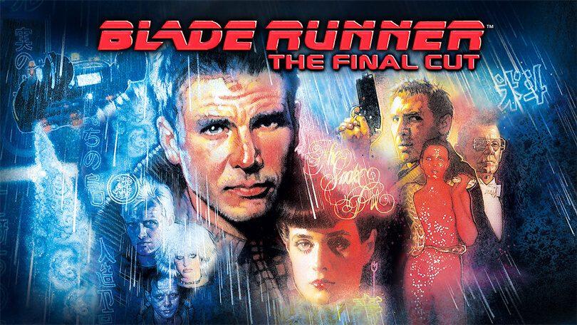 Blade RUnner Netflix (1)