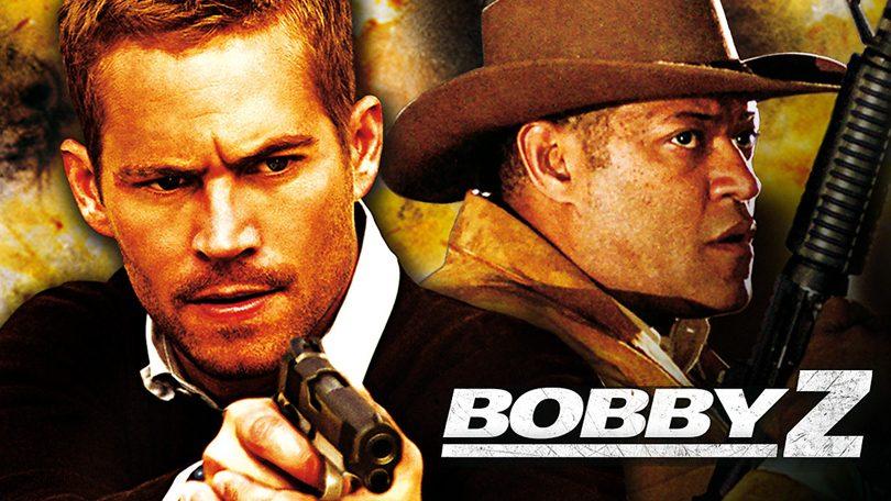 Bobby Z Netflix