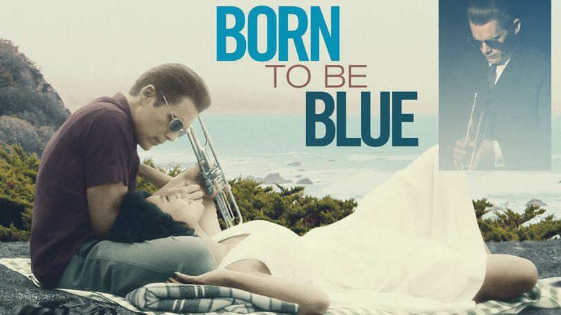 Born To Be Blue Netflix