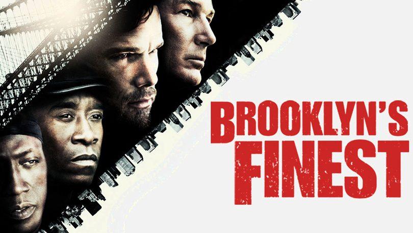Brooklyn's Finest Netflix
