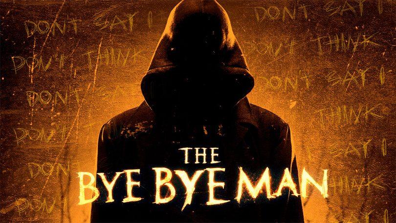 The Bye Bye Man Netflix