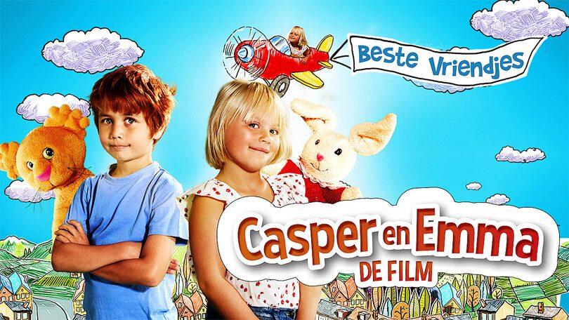 Casper en Emma Film (1)