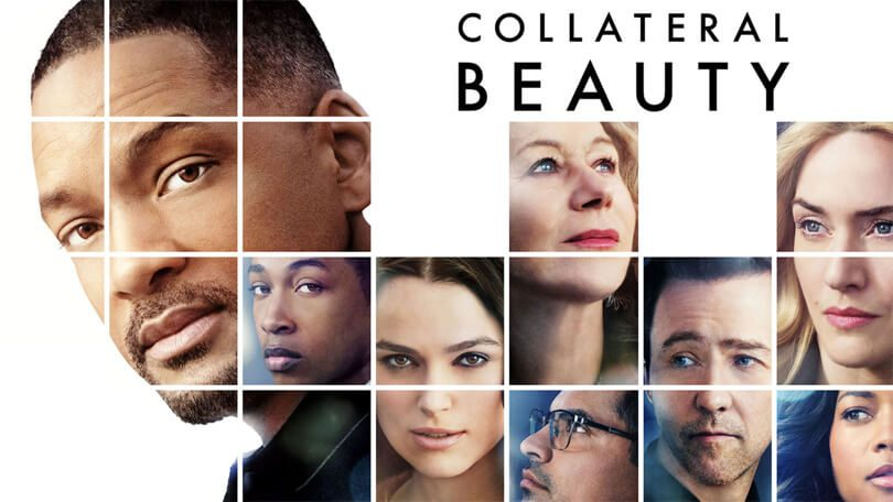 Collateral Beauty Netflix
