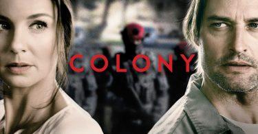 Colony Netflix