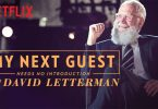 David Letterman seizoen 2