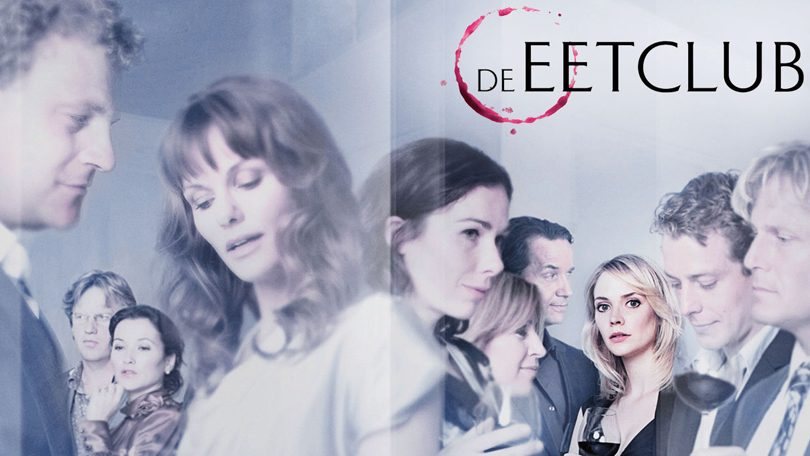 De Eetclub Netflix