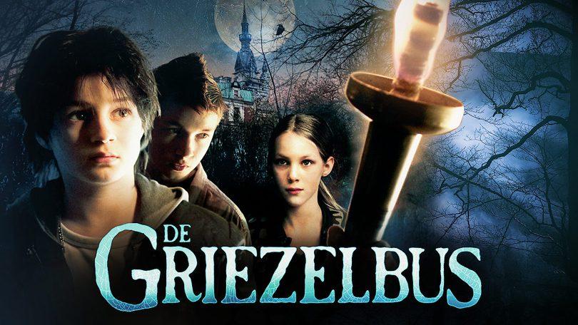 De Griezelbus Netflix