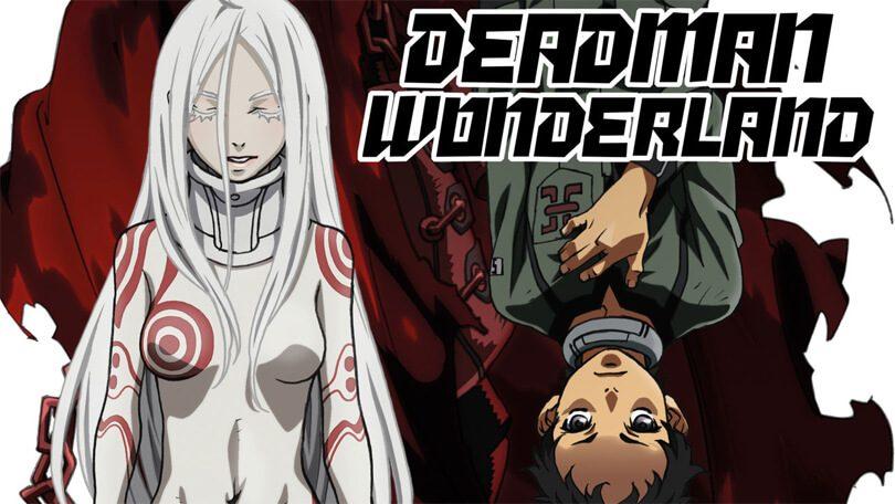 Deadman Wonderland (1)