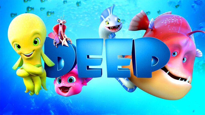 Deep Diep in de zee Netflix (1)