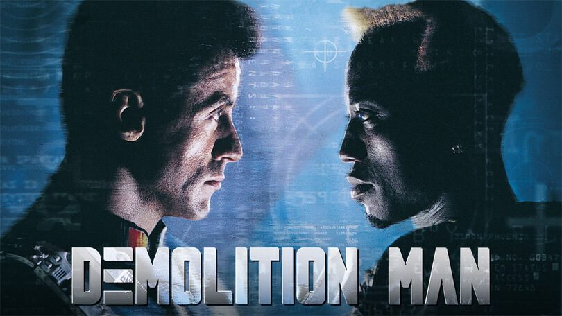 Demolition Man (1)