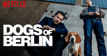 Dogs of Berlin Netflix seizoen 1 (1)