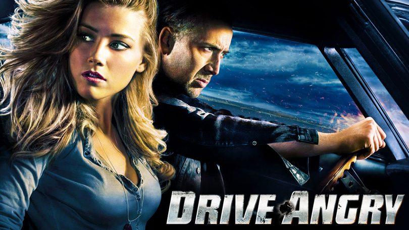 Drive Angry Netflix