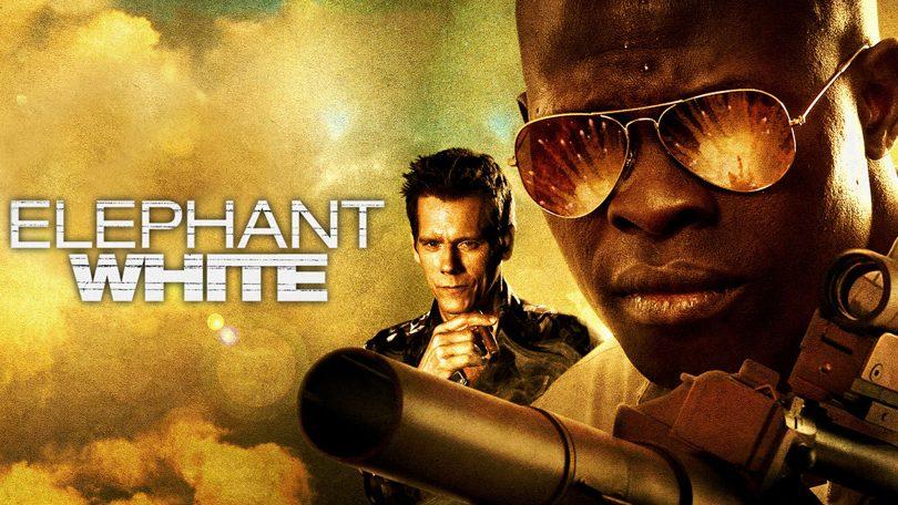 Elephant White Netflix