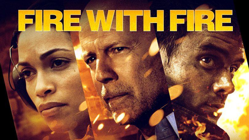 Fire With Fire netflix