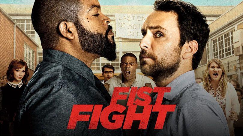 Fist Fight Netflix