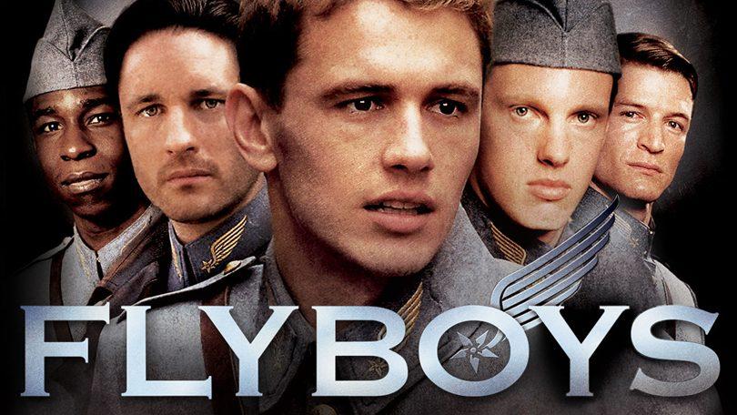 Flyboys Netflix
