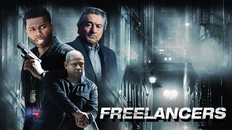 Freelancers Netflix