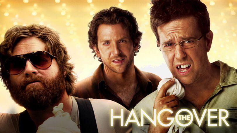Hangover op Netflix (1)