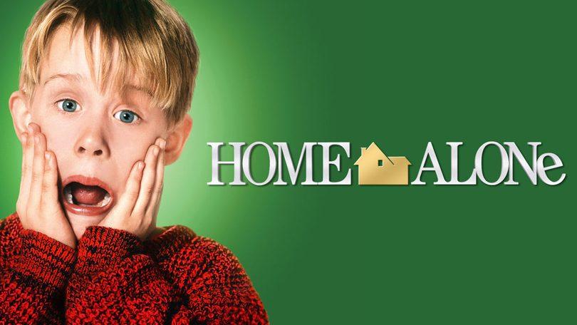 Home Alone Netflix