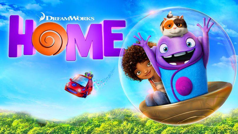 Home Netflix