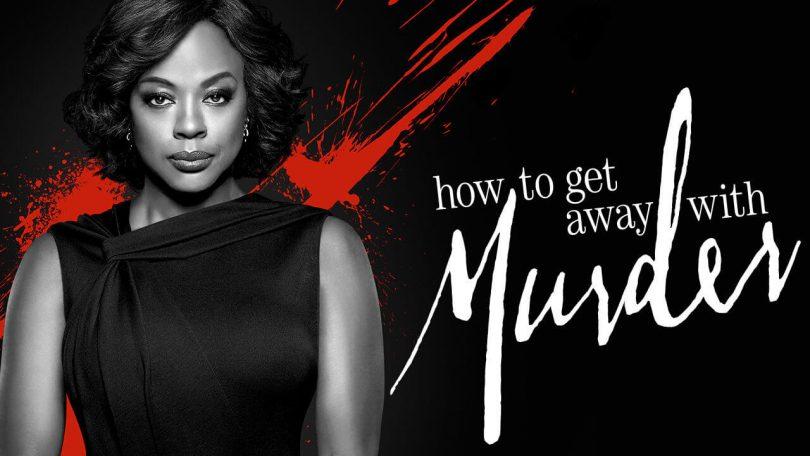 How To Get Away With Murder seizoen 4 (1)