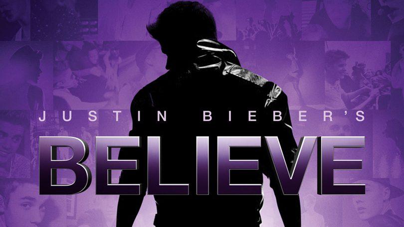 Justin Bieber's Believe Netflix