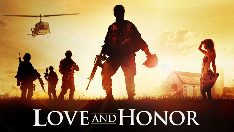 Love and Honor Netflix