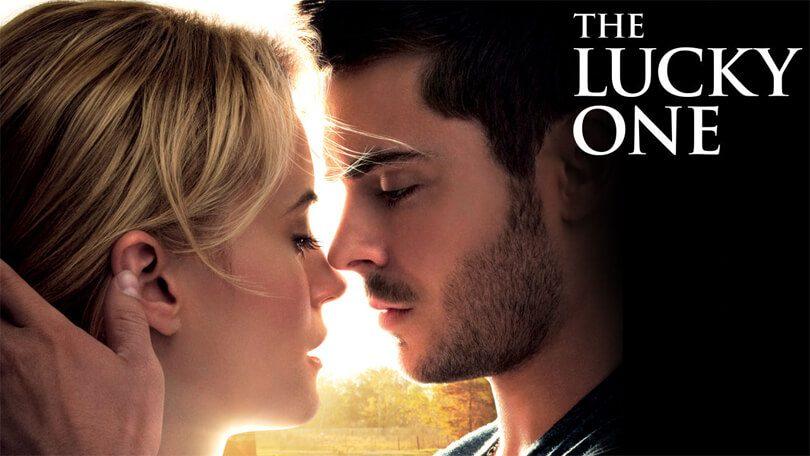 Lucky One Netflix (1)
