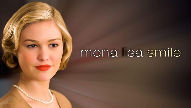 Mona Lisa Smile Netflix