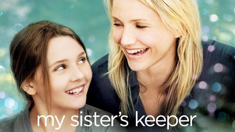 My Sisters Keeper (1)