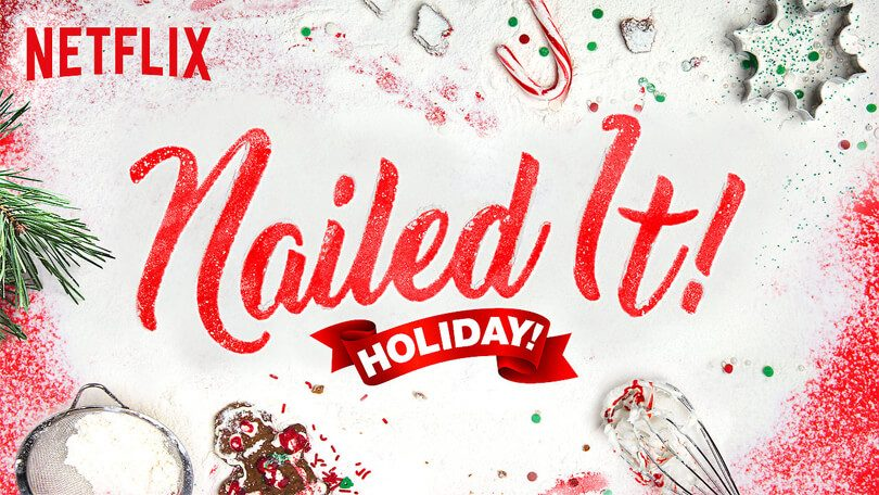 Nailed It Holiday Netflix (1)
