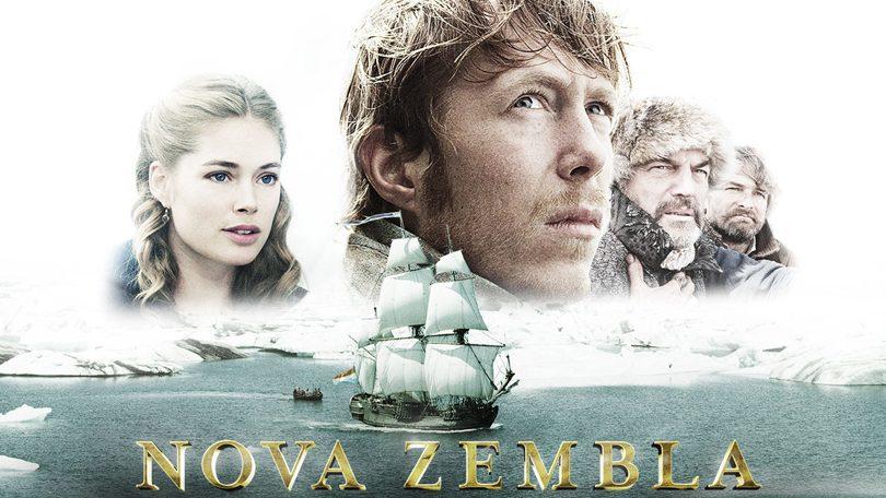 Nova Zembla Netflix