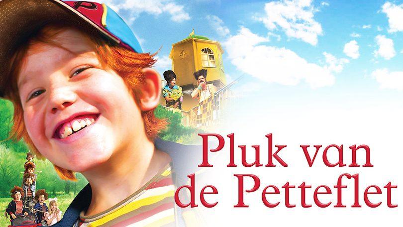Pluk Van De Petteflet Netflix