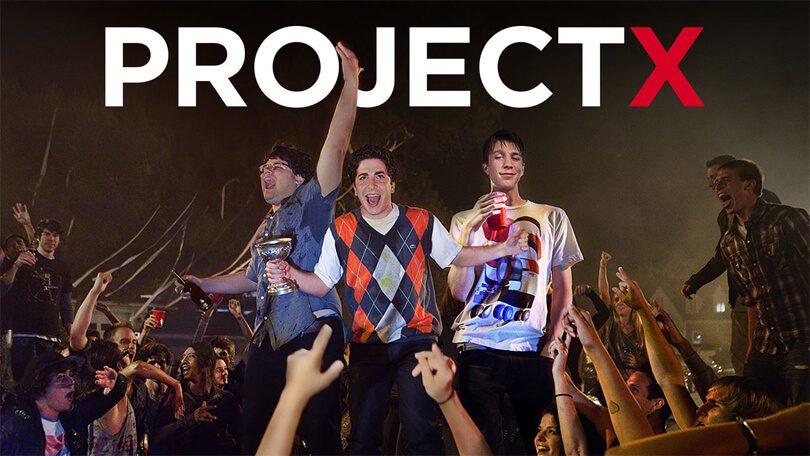 Project X Netflix (1)