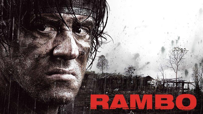 Rambo Netflix