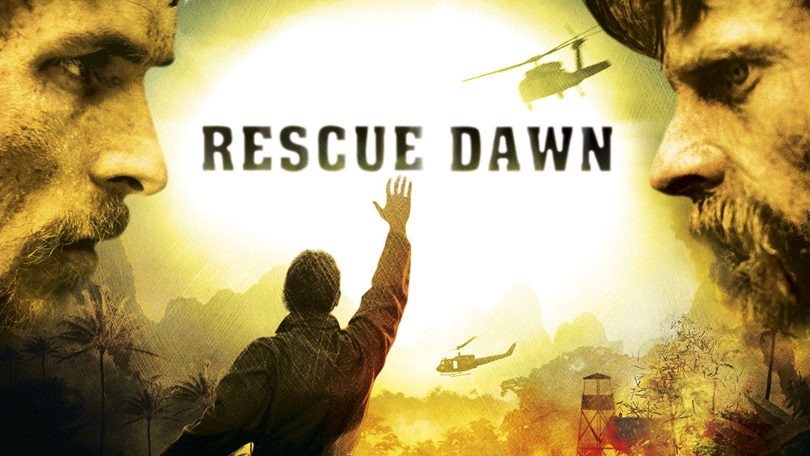 Rescue Dawn Netflix