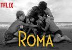 Roma Netflix Oscar